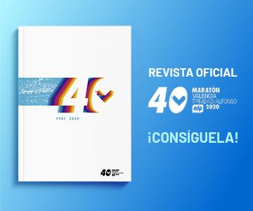 40 Maraton Valencia