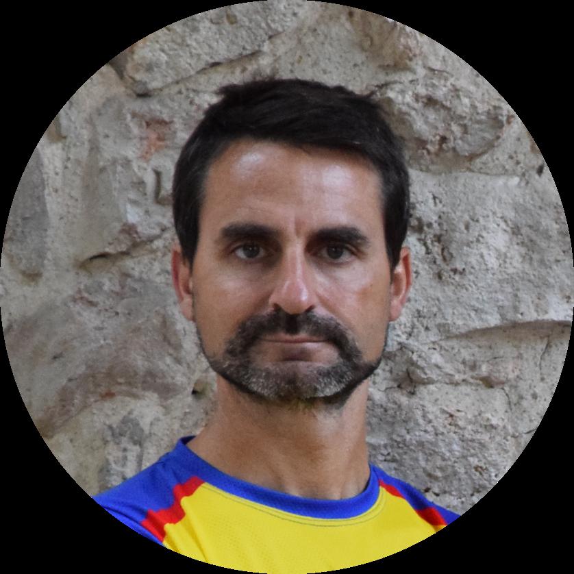 Fernando Ortiz, Runners Ciutat de València
