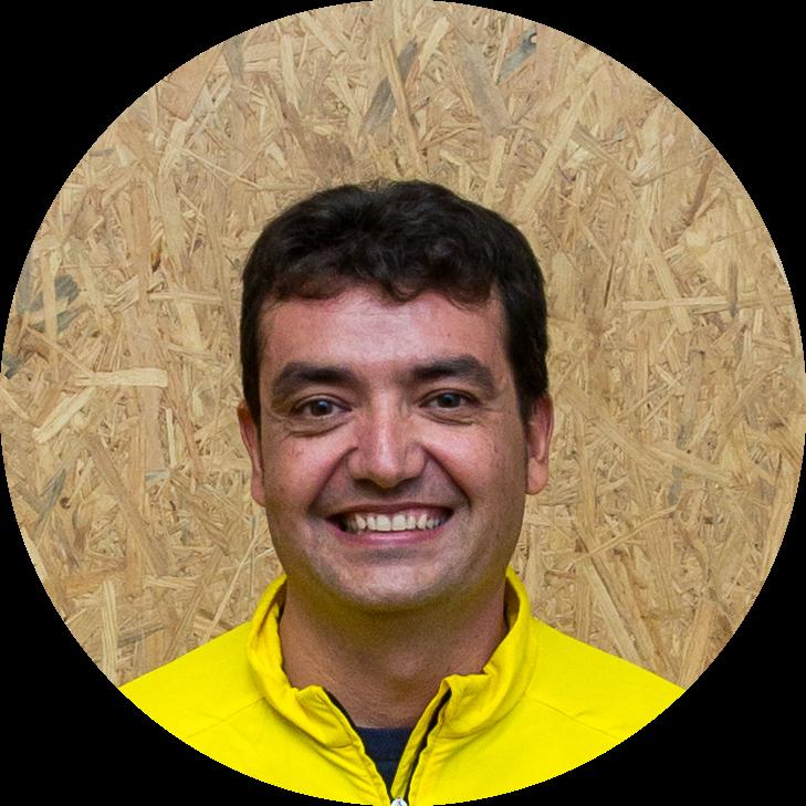 José Antonio Redolat, Redolat Team