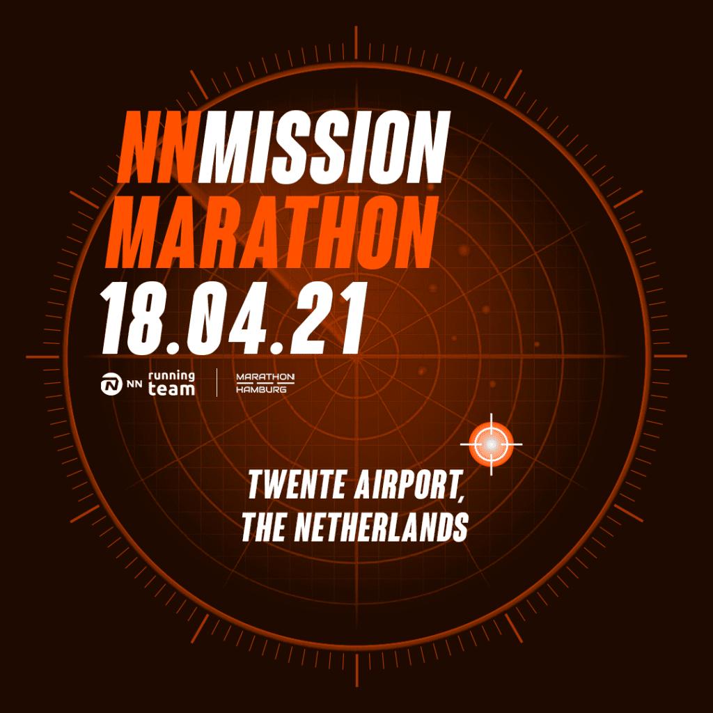 NN Mission Marathon