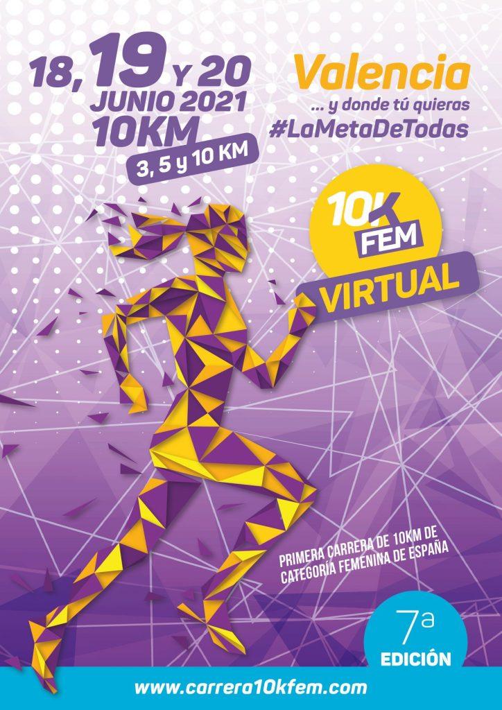 10K Fem Virtual
