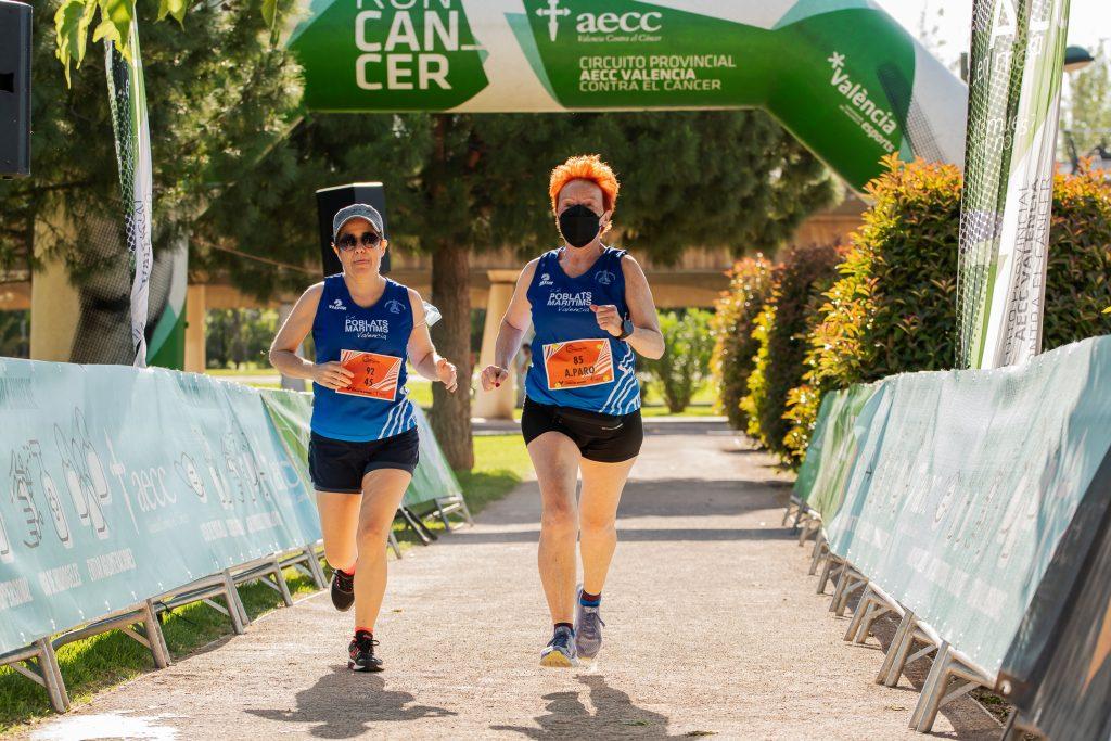 Global Running Day AECC Valencia
